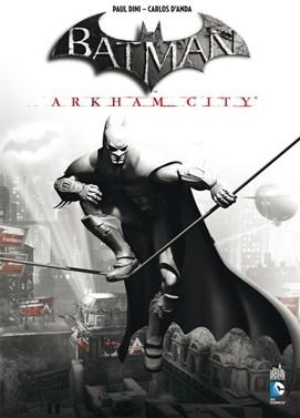 Batman: Arkham City GOTY (Steam)