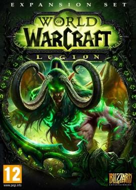 World of Warcraft: Legion (Battle.net)