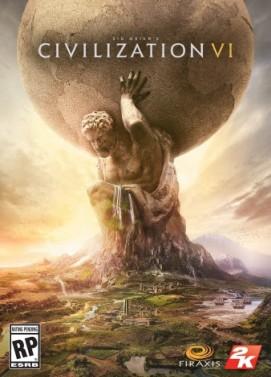 Civilization VI (Steam)