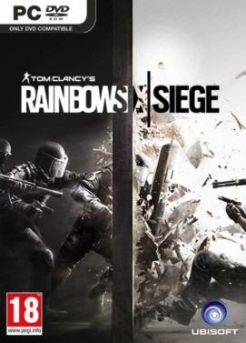 Rainbow Six Siege (Uplay)