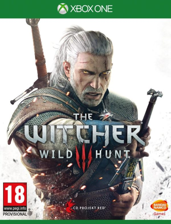 The Witcher 3: Wild Hunt – Xbox One