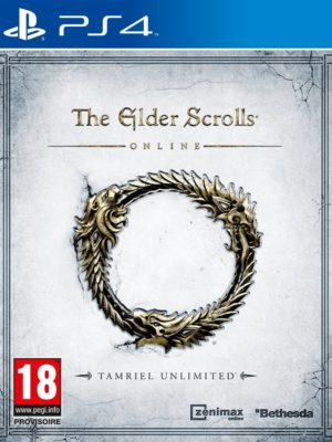 The Elder Scrolls Online : Tamriel Unlimited
