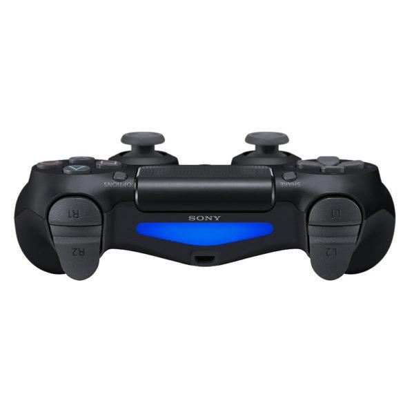 Manette Dual Shock 4 V2 pour PS4 – noir