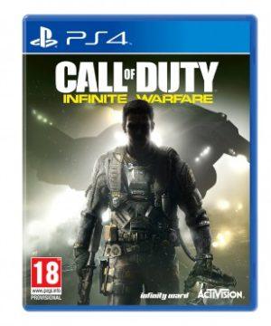 Call of Duty : Infinite Warfare Edition
