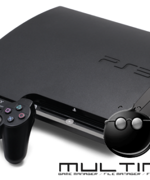 PS3 Slim 500 go Jailbreak CFW 4.78