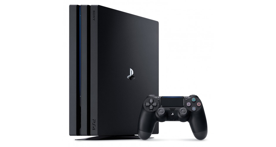playstation 4 pro 1 to occasion achat jeux video maroc. Black Bedroom Furniture Sets. Home Design Ideas