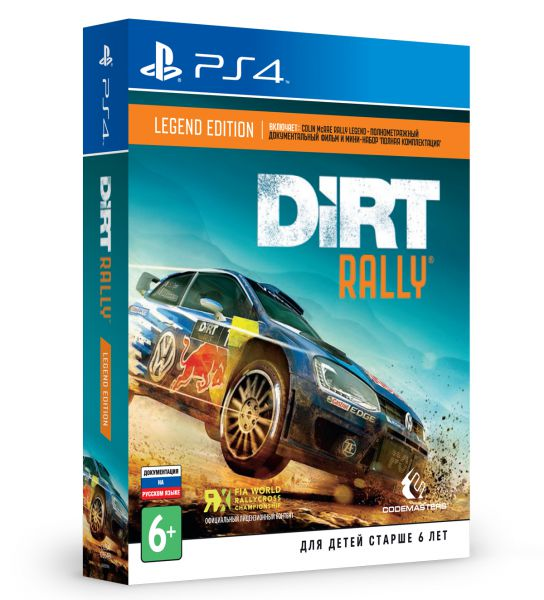 dirt rally dition legend ps4 achat jeux video maroc. Black Bedroom Furniture Sets. Home Design Ideas