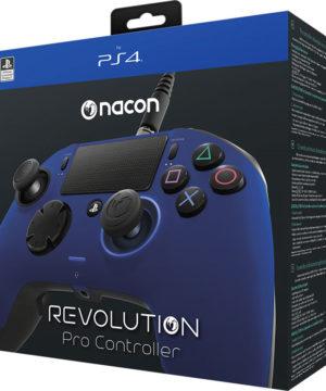 Nacon Revolution Pro Controller Bleu