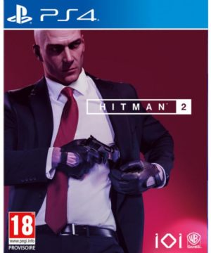 Hitman-2-PS4