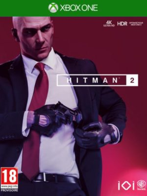 Hitman-2-xboxone