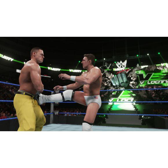 Devenez un vrai guerrier dans WWE 2K19. Surtout, les fans des peintures de Daniel Bryan localiseront des masses avec le mode Vitrine. Bien que la déclaration tout au long des costumes dans Showcase soit le pire élément.
