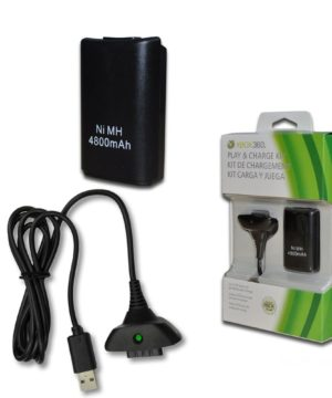 for-xbox-360-play-and-charge-kit-4800mah-rechargeable-battery-pack-black-color