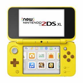 New Nintendo 2DS XL – Pikachu Edition (2)