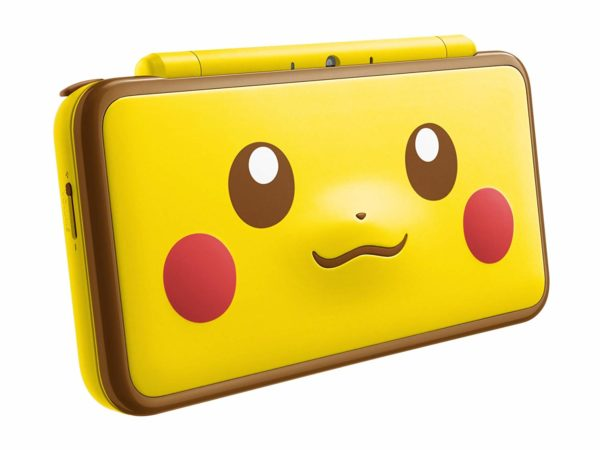 New Nintendo 2DS XL – Pikachu Edition (3)