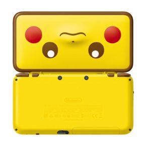 New Nintendo 2DS XL – Pikachu Edition (4)