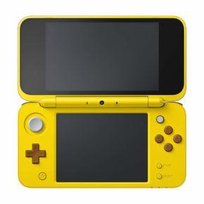 New Nintendo 2DS XL – Pikachu Edition (5)