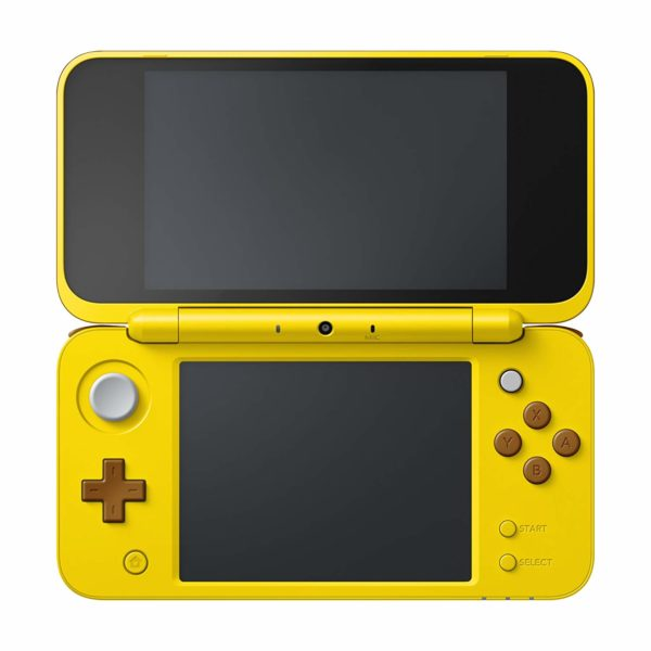 New Nintendo 2DS XL – Pikachu Edition (5)