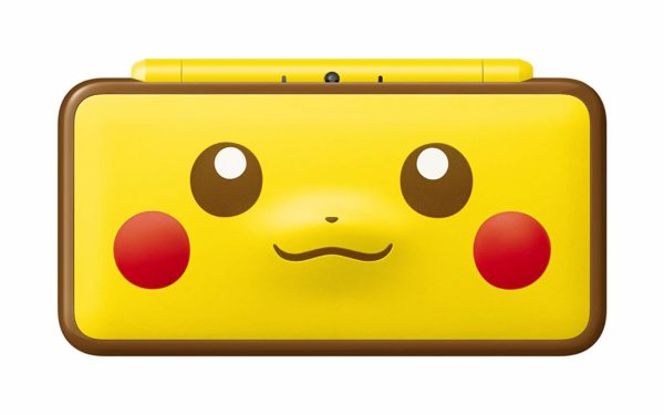 New Nintendo 2DS XL – Pikachu Edition (6)