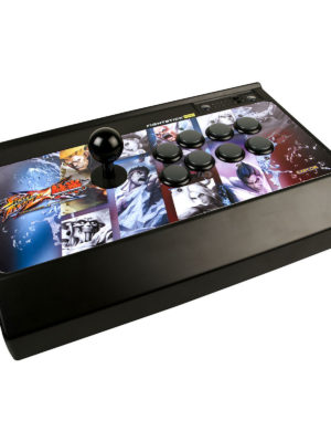 Street Fighter x Tekken Arcade FightStick Pro (Cross)