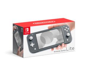 console-nintendo-switch-lite-grise