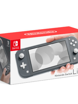 console-nintendo-switch-lite-grise