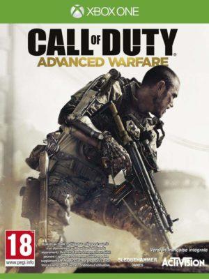 Call-Duty-Advanced-Warfare-standard-XBOXONE