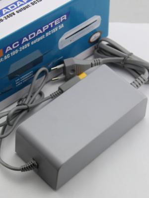 adaptateur-secteur-220v-alimentation-Nintendo-officielle-wii-u-chargeur