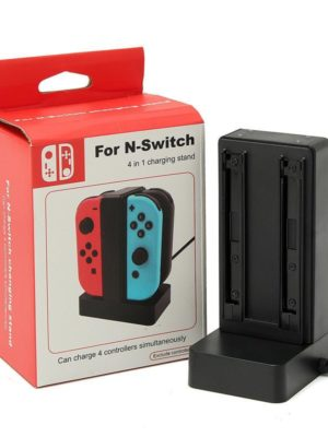 Charging-Station-Nintend-N-Switch-Console