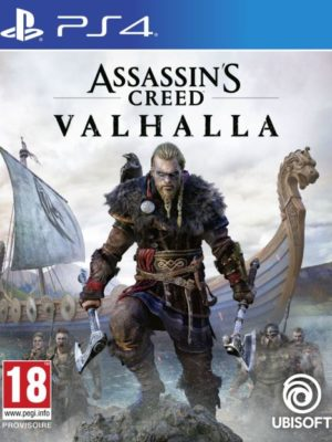 Assassin-s-Creed-Valhalla-PS4-Jeu-PlayStation-4
