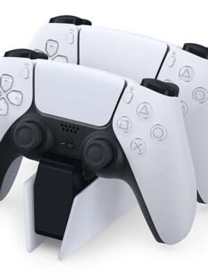 Chargeur Manette DualSense PlayStation 5