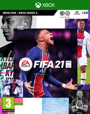FIFA21-xboxone-xbox-series-X