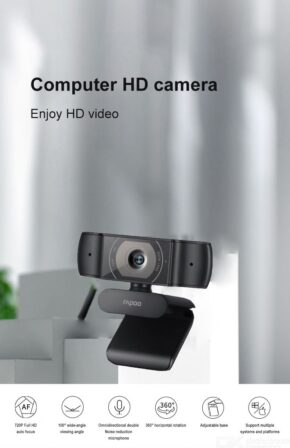 rapoo-c200-720p-hd-webcams-clipon-fivelayer-coated-lens-nonslip-silicone-usb20-with-a-100degree-wideangle-lens (2)