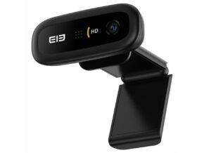 Webcam Ecam X Elephone 1080P 5.0 Megapixels 30FPS Micro Intégré
