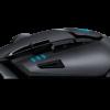 LOGITECH G402 Hyperion Fury