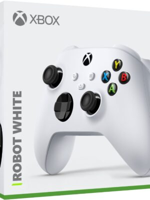 Xbox Series X Wireless Controller Robot - White