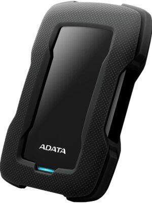 ADATA HD330 Disque Dur Externe USB 3.1 1 to, Noir