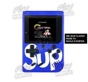 SUP Game Box – 400 Retro Games in 1 Mini Game Console