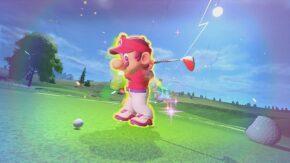 Mario Golf: Super Rush – switvh