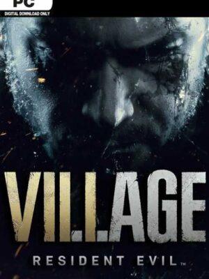 resident evil village pc steam