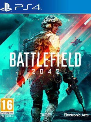 Battlefield 2042 (Playstation 4)