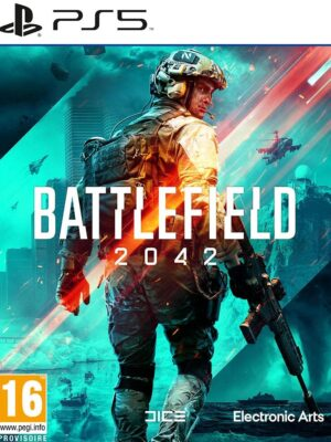 Battlefield 2042 (PlayStation 5)