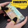 Protège doigts Game Finger Sleeve PUBG (2 pièces)