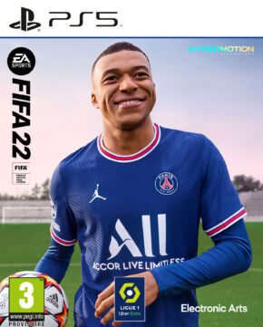 FIFA 22 – PS5