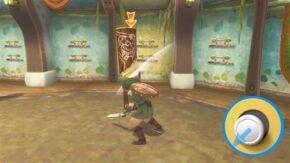 The Legend of Zelda: Skyward Sword HD Nintendo Switch