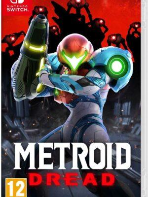 Metroid™ Dread Jeu Switch